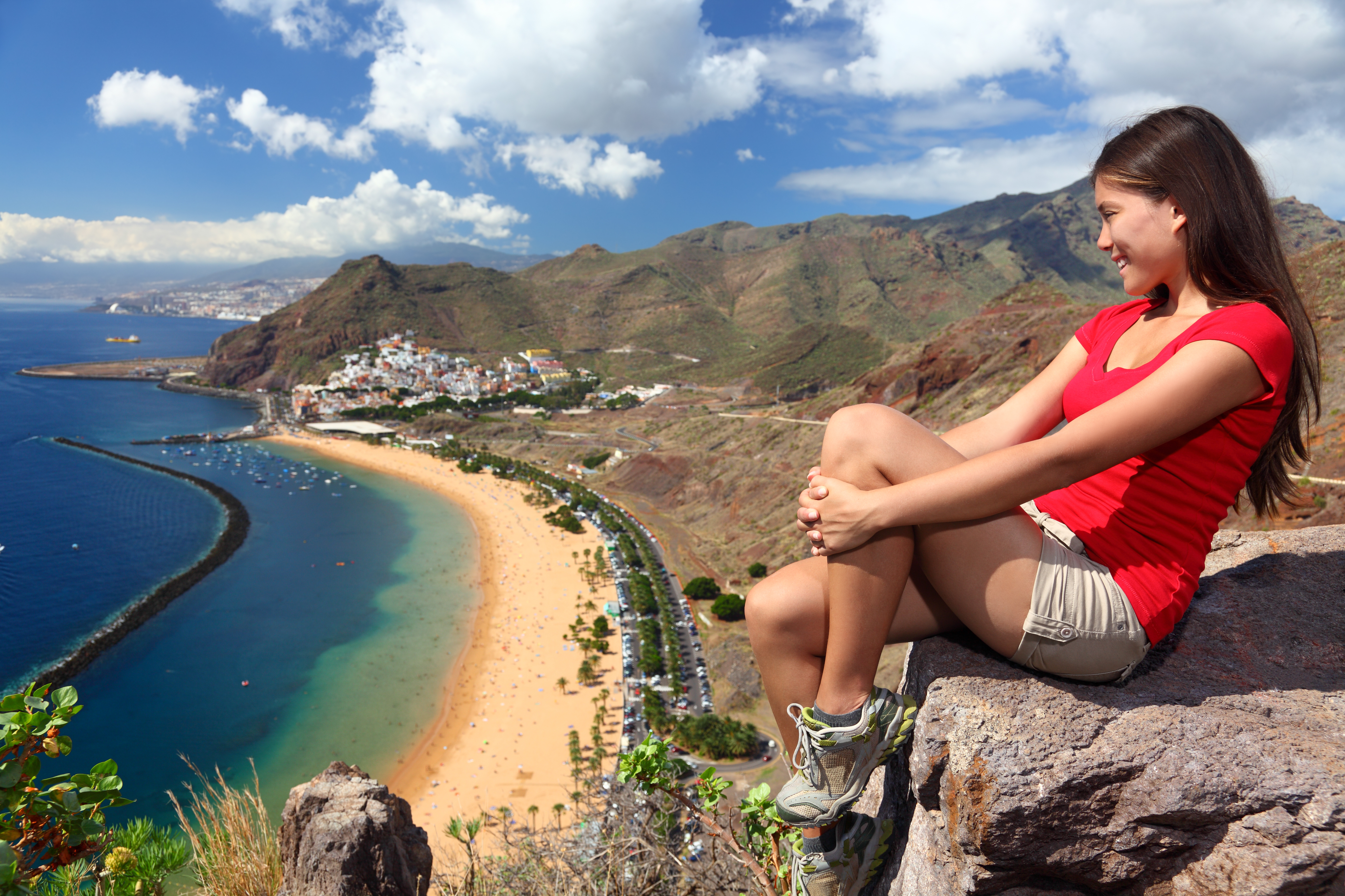 Tenerife – Viaggio & Apprendo