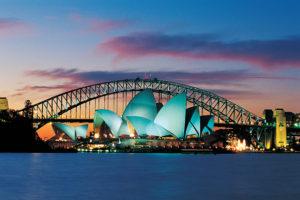 IMMAGINE AUSTRALIA